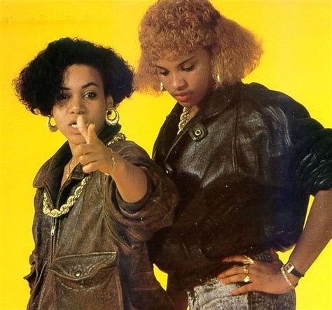 The Top Five Sassy Saltnpepa Songs  La Weekly