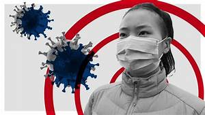 Chinese Tourists From Coronavirus Epicenter Wuhan City ...
