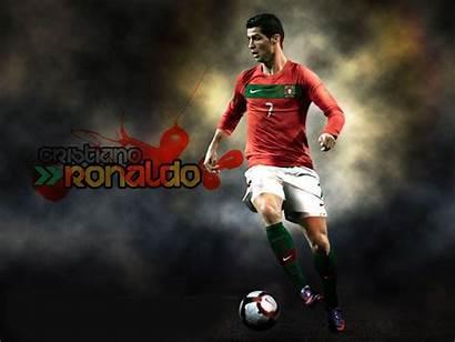 Players Football Wallpapers Ronaldo