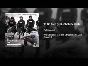 To Be Free (feat. Chellese Hall) - YouTube