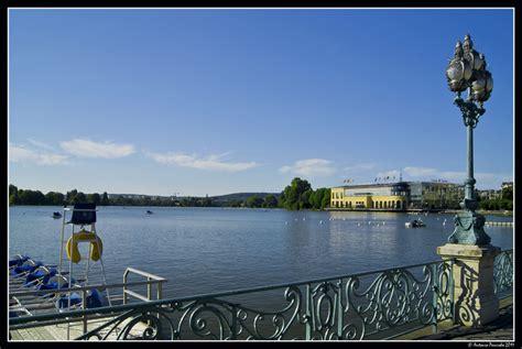 le bureau enghien les bains lac d enghien les bains a photo from ile de trekearth