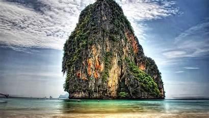 Vietnam Background Wallpapers Beaches Beach South Amazing