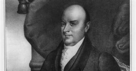 John Quincy Adams Pictures