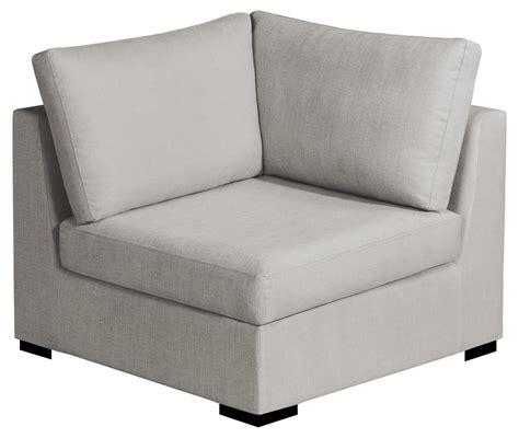 canapé home spirit prix chauffeuse max composable en tissu home spirit par