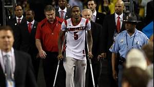 Ex-Louisville player Kevin Ware takes to Twitter, won't ...
