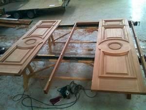 porte en bois syst menuiserie With fabricant de fenetre bois