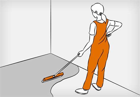 Badezimmer Fliesen Vorbereiten by Pvc Boden Verlegen Auf Fliesen Pvc Boden Auf Fliesen