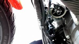 How To Change The Engine Oil On 2007 Harley