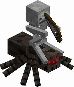 Minecraft enemies - dudethebullswebsite
