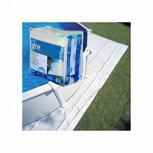 Tapis Piscine Hors Sol : tapis de sol pour piscine gre 610x375 cm ~ Dailycaller-alerts.com Idées de Décoration