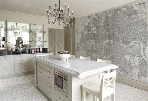 wallpaper in kitchen ideas mirrored wallpaper wallpaper wide hd