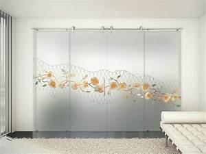 Schiebetüren Aus Glas : innent ren aus glas schiebet ren von foa porte ~ Sanjose-hotels-ca.com Haus und Dekorationen