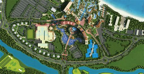 baha mar resort negotiations begin again
