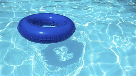 swimming pools environment