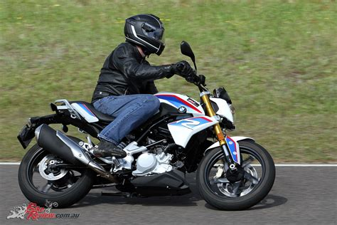 Review Bmw G 310 R by Review 2017 Bmw G 310 R Lams Approved Bike Review