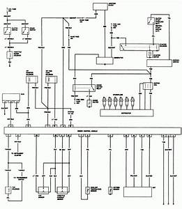 1991 S10 Wiring Harness - Wiring Diagrams Hubs