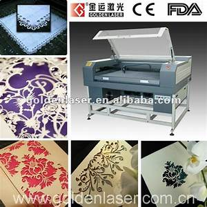 laser machine cutting paper wedding invitation card buy With laser cut machine for wedding invitations