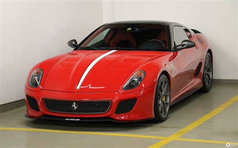 In fact, the ferrari 599 gto (~$480,000) is the company's fastest road car ever. Ferrari 599 GTO - 1 June 2015 - Autogespot