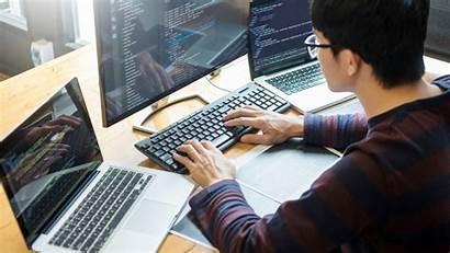 Developer Software Job Bangkok