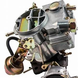 Recommend Carburetor For Chevrolet Engines 5 7l 350 6 6l
