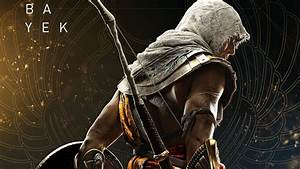 Ubisoft Answers Questions for Assassin's Creed: Origins
