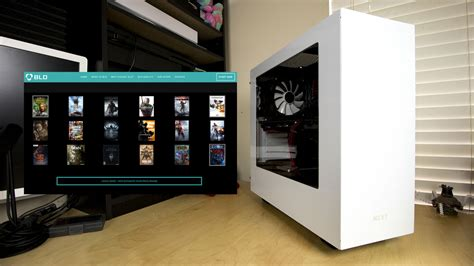 New Service Builds Gaming Pcs Based On The Games You Want