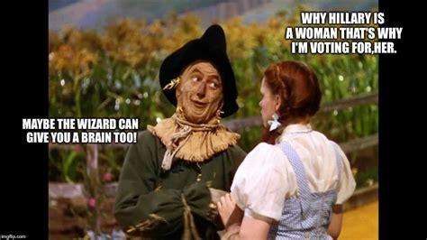 Wizard Of Oz Meme Generator - wizard of oz scarecrow imgflip
