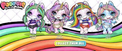 buy poopsie unicorn surprise toy slime