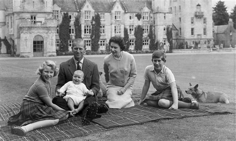 Balmoral Why The Queen's Favourite Residence Is Beloved