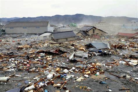 ulama berikan hikmah dibalik musibah gempa bumi