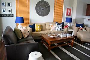 Living room design living room with decorative pillows for Decorative pillows for living room
