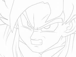 Gokusupersaiyan900 - Free Colouring Pages