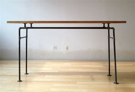 pipe standing desk 17 best ideas about standing desks on sit