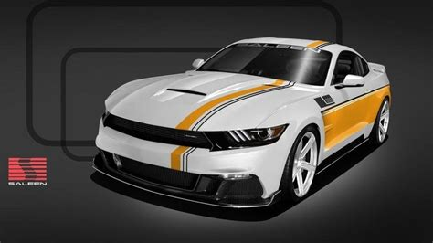 Ford Mustang Reviews, Specs & Prices - Top Speed