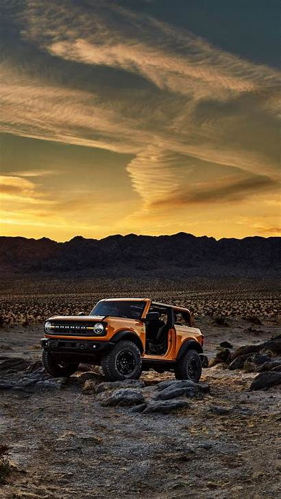 Bronco Ford Cars 8k Suv Bikes Wallpapers