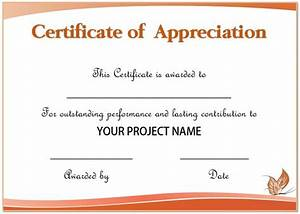 certificate of appreciation employee template choice image With toastmasters certificate of appreciation template