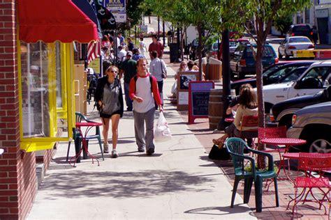 neighborhood  walkable improve neighborhood