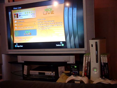 My Xbox 360 Setup  The Living Room In Which I Play My. Kitchen Rack Design. Kitchen Cabinets Design Tool. Design A Kitchen App. Kitchen Bedroom Design. Kitchen Designers Ottawa. Small Cottage Kitchen Design. Kitchen Design With White Appliances. Modern Kitchen Designs For Small Spaces