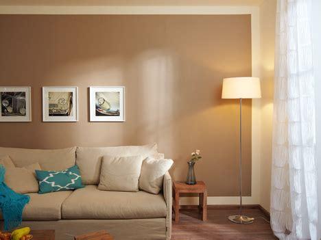 Wandfarbe Macchiato Kombinieren by Frische Farbe F 252 R Die Wand Selber Machen Heimwerkermagazin