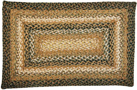 Homespice Decor Jute Rugs by Homespice Decor Jute Braided Area Rug Coffee Brown