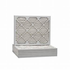 18x20x1 Air Filters Merv 11  6