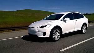 Tesla Modele X : tesla model x spy shots compilation cleantechnica ~ Melissatoandfro.com Idées de Décoration