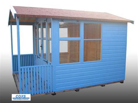 kirkby sheds taynton summerhouse cox sheds kirkby in ashfield