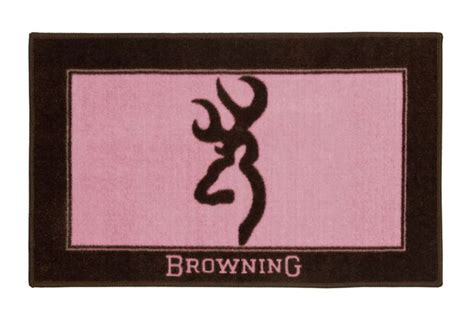 cabelas browning floor mats 1000 ideas about pink bath mats on brown bath