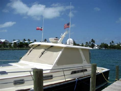 Boat Manufacturers To Stay Away From by 2006 Sabreline Express Top Boats Yachts For Sale