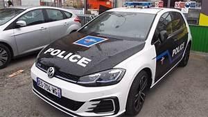 Nouvelle Golf Gte : paris nouvelle volkswagen golf gte de police new police car youtube ~ Medecine-chirurgie-esthetiques.com Avis de Voitures