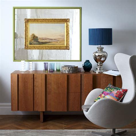 credenza living room living rooms design ideas image housetohome co uk