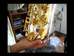 Yamaha Yas 62 : nuevo saxof n alto yamaha yas 62 edici n limitada youtube ~ Jslefanu.com Haus und Dekorationen
