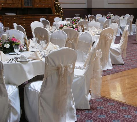 wedding chair cover sashes chair covers wedding chair