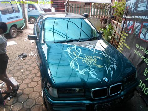 koleksi cutting sticker mobil grand max terlengkap rekanotomotif